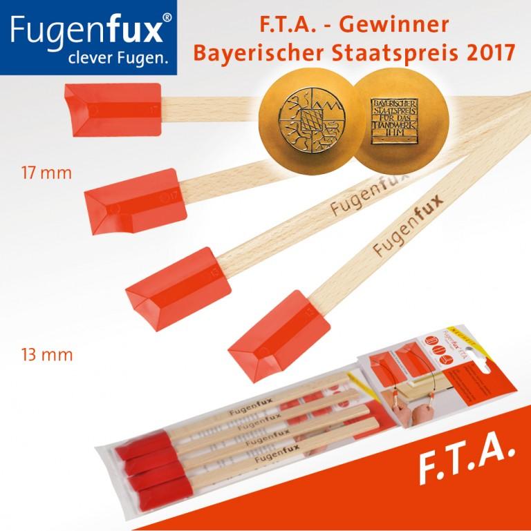 Fugenfux F.T.A