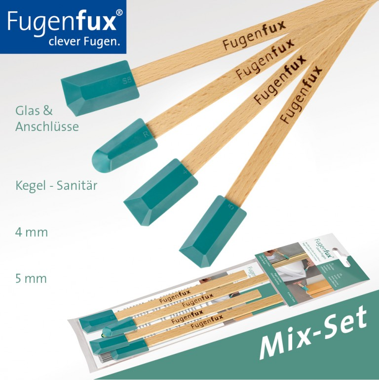MIX-SET FUGENFUX®