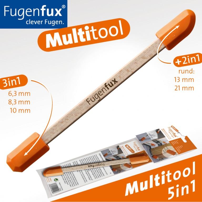 Fugenfux Multitool