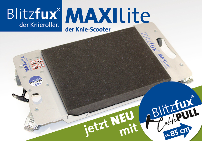 Blitzfux Maxilite