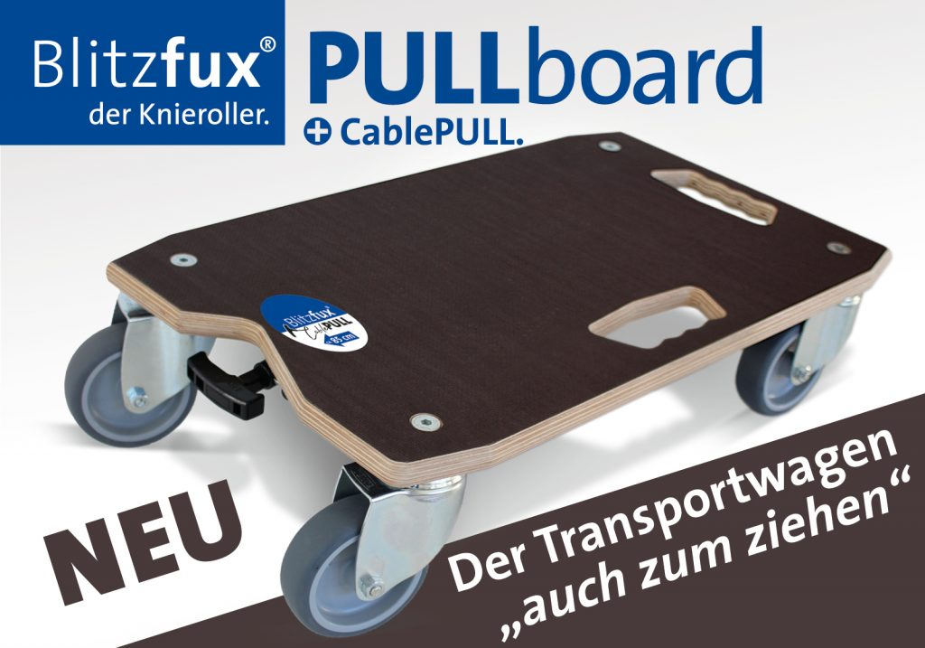 Blitzfux Pullboard