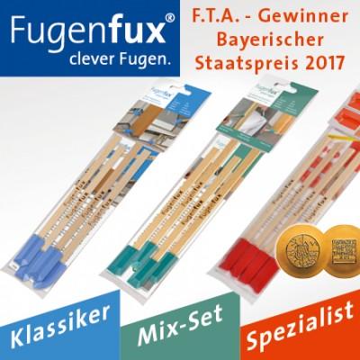 FUGENFUX® Fugenabzieher
